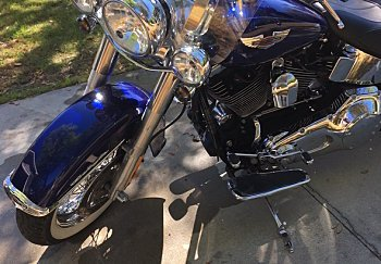 2006 Harley-Davidson Softail for sale 200444350