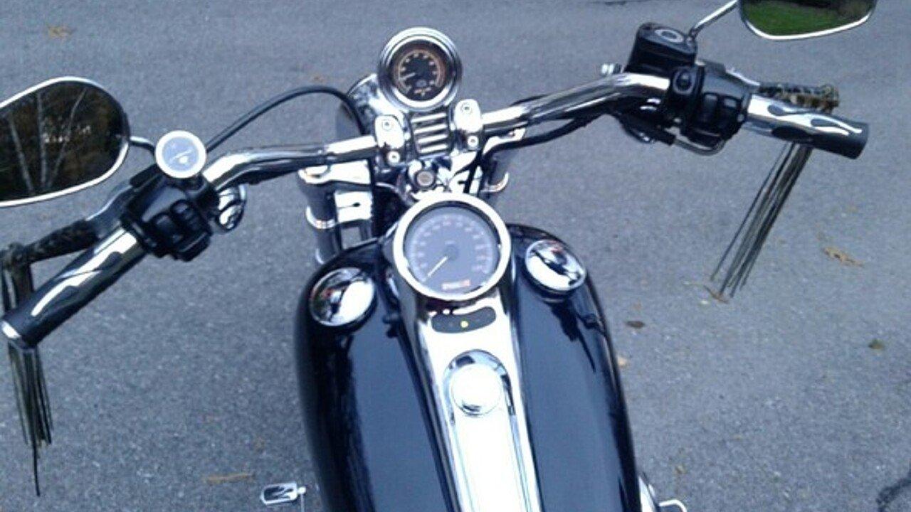 2006 Harley-Davidson Softail for sale 200515343