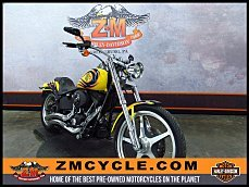 2006 Harley-Davidson Softail for sale 200438823