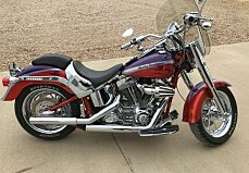 2006 Harley-Davidson Softail for sale 200488813