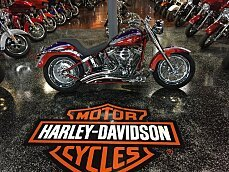 2006 Harley-Davidson Softail for sale 200495012