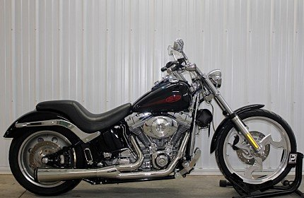 2006 Harley-Davidson Softail for sale 200541526