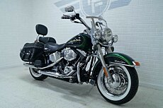 2006 Harley-Davidson Softail for sale 200545352