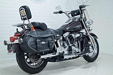 2006 Harley-Davidson Softail for sale 200545353