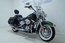 2006 Harley-Davidson Softail for sale 200576596