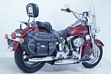 2006 Harley-Davidson Softail for sale 200576599