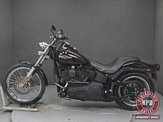 2006 Harley-Davidson Softail for sale 200587576