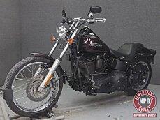 2006 Harley-Davidson Softail for sale 200587576