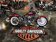 2006 Harley-Davidson Softail for sale 200590740
