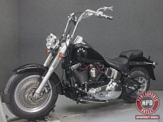 2006 Harley-Davidson Softail Fat Boy for sale 200593630