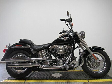2006 Harley-Davidson Softail Fat Boy for sale 200594609