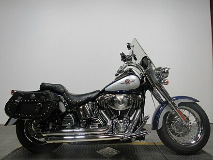 2006 Harley-Davidson Softail Fat Boy for sale 200598834