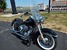 2006 Harley-Davidson Softail for sale 200612968