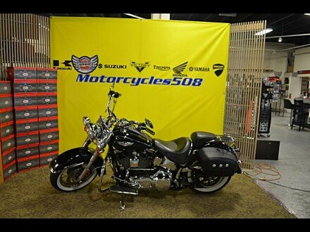 2006 Harley-Davidson Softail for sale 200620032