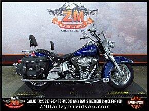 2006 Harley-Davidson Softail for sale 200625239