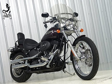 2006 Harley-Davidson Softail for sale 200626825