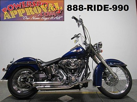 2006 Harley-Davidson Softail for sale 200633834
