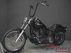 2006 Harley-Davidson Softail for sale 200641876