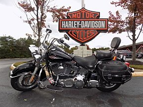 2006 Harley-Davidson Softail for sale 200644193