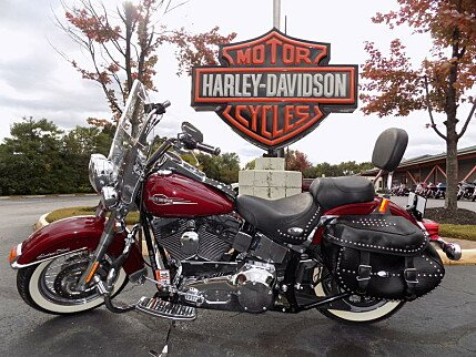 2006 Harley-Davidson Softail for sale 200644194