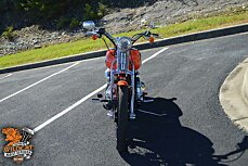 2006 Harley-Davidson Softail for sale 200647110
