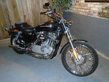 2006 Harley-Davidson Sportster for sale 200461328