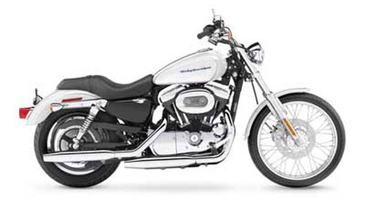 2006 Harley-Davidson Sportster for sale 200483225