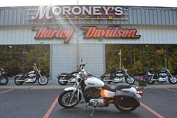 2006 Harley-Davidson Sportster for sale 200602544