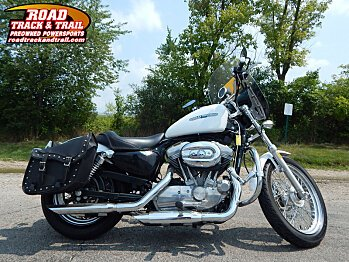 2006 Harley-Davidson Sportster for sale 200615899