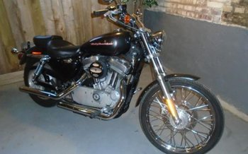 2006 Harley-Davidson Sportster for sale 200461328
