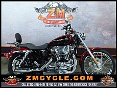 2006 Harley-Davidson Sportster for sale 200476788