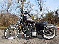 2006 Harley-Davidson Sportster for sale 200510118