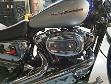 2006 Harley-Davidson Sportster for sale 200524155