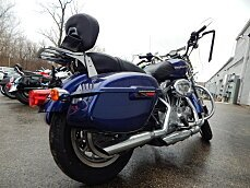 2006 Harley-Davidson Sportster for sale 200526077