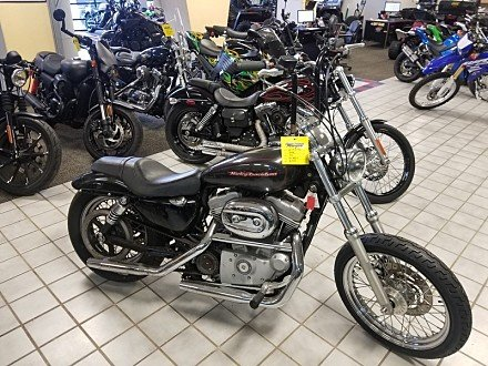 2006 Harley-Davidson Sportster for sale 200543304
