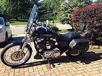 2006 Harley-Davidson Sportster for sale 200573338