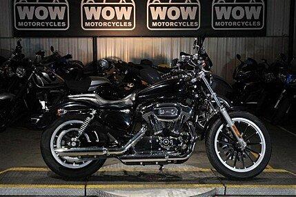 2006 Harley-Davidson Sportster for sale 200575448