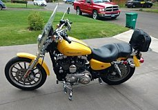 2006 Harley-Davidson Sportster for sale 200577525