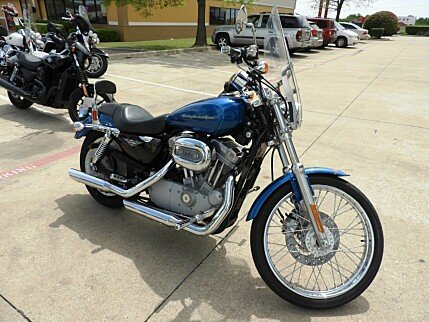 2006 Harley-Davidson Sportster for sale 200579922