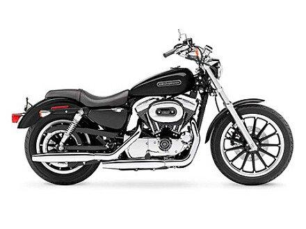 2006 Harley-Davidson Sportster for sale 200599738