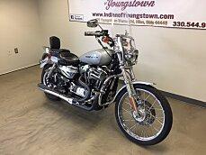 2006 Harley-Davidson Sportster for sale 200600140