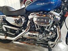 2006 Harley-Davidson Sportster for sale 200601346