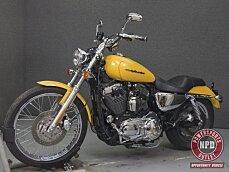 2006 Harley-Davidson Sportster for sale 200603203