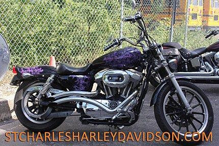 2006 Harley-Davidson Sportster for sale 200603938