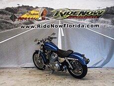2006 Harley-Davidson Sportster for sale 200607463