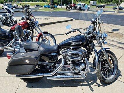 2006 Harley-Davidson Sportster for sale 200609376