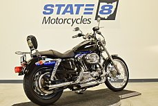 2006 Harley-Davidson Sportster for sale 200614706