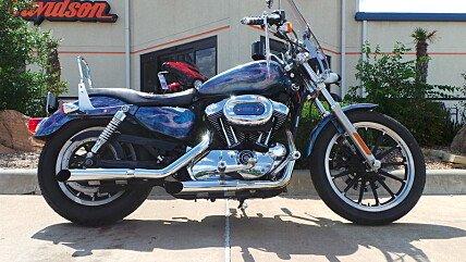 2006 Harley-Davidson Sportster for sale 200615301
