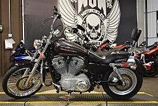 2006 Harley-Davidson Sportster for sale 200626545