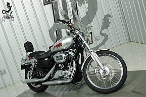 2006 Harley-Davidson Sportster for sale 200649683